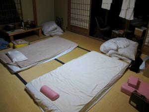 6日治療スペース