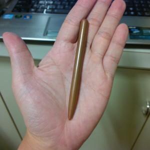 安藤の銅テイ鍼