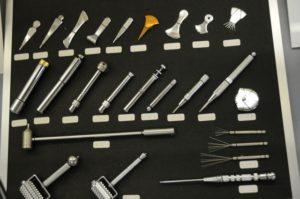 針の種類 フリー素材