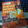 きみのピクニック!フェスタの会議とWPの取説。