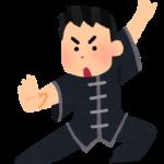 カンフーの本質と体験、奥圭太(振藝)先生